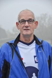 Arie van Meeteren - Loper