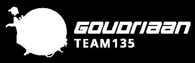 Roparun Team 135 Goudriaan