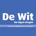 De-Wit-Drogist